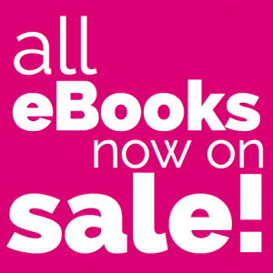 ebook sale ad