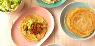 paleo chicken burritos2