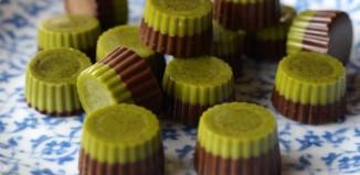 matcha chocolate recipe